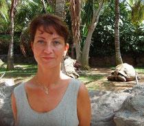 Birgit Gill, Künstlerin und Entspannungstherapeutin